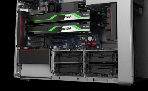 2021 Video Workstation Buyer's Guide 53