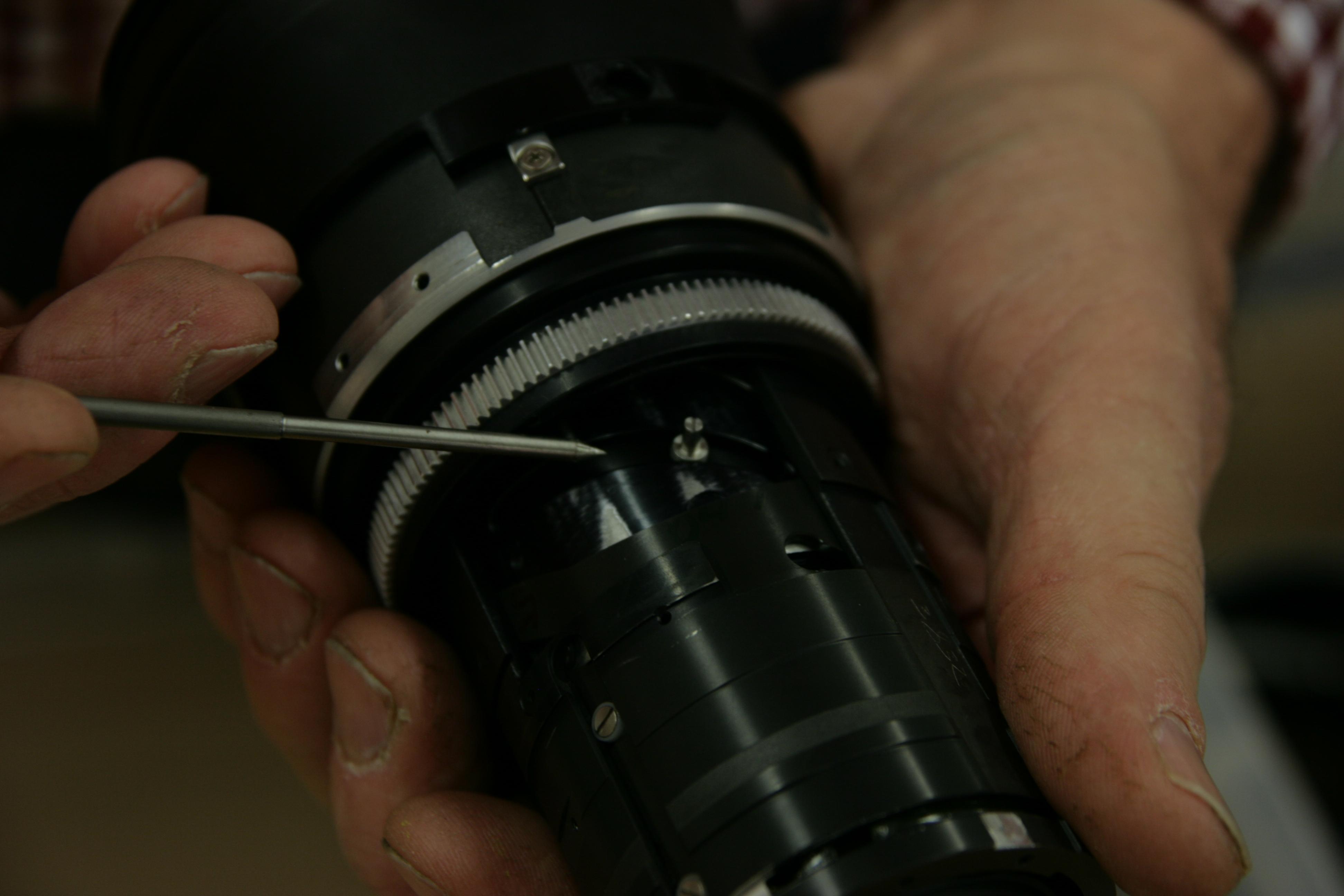Lens hacking 3