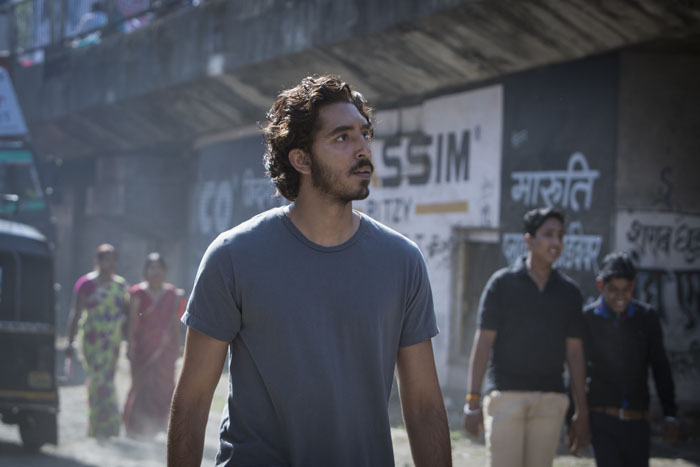 "ART OF THE CUT editing Best Picture nominee ""LION"" 46"
