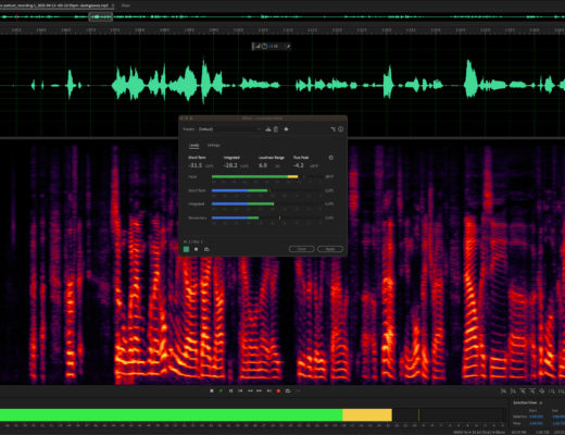 Adobe releases May update for Adobe Audition and Premiere Pro 6