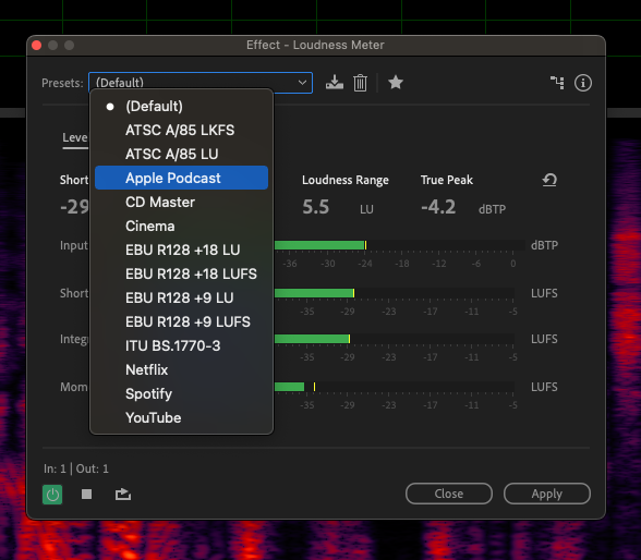 Adobe releases May update for Adobe Audition and Premiere Pro 18