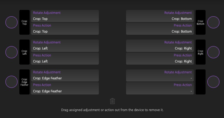 Loupedeck update finally adds support for Motion parameters in Adobe Premiere Pro 4