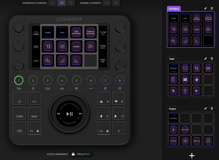 loupedeck-editing-touch