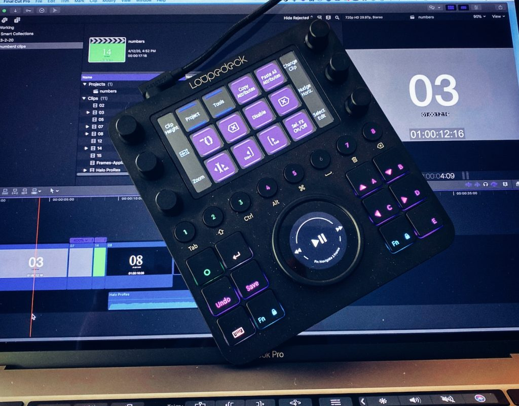 loupedeck-fcpx-review