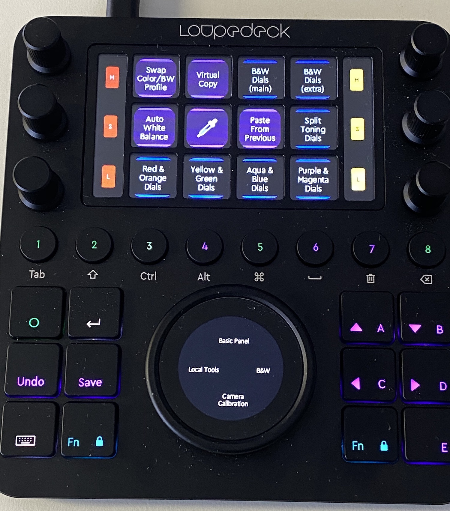 Loupedeck CT Review Part 1: The hardware and the software work together with great results 8
