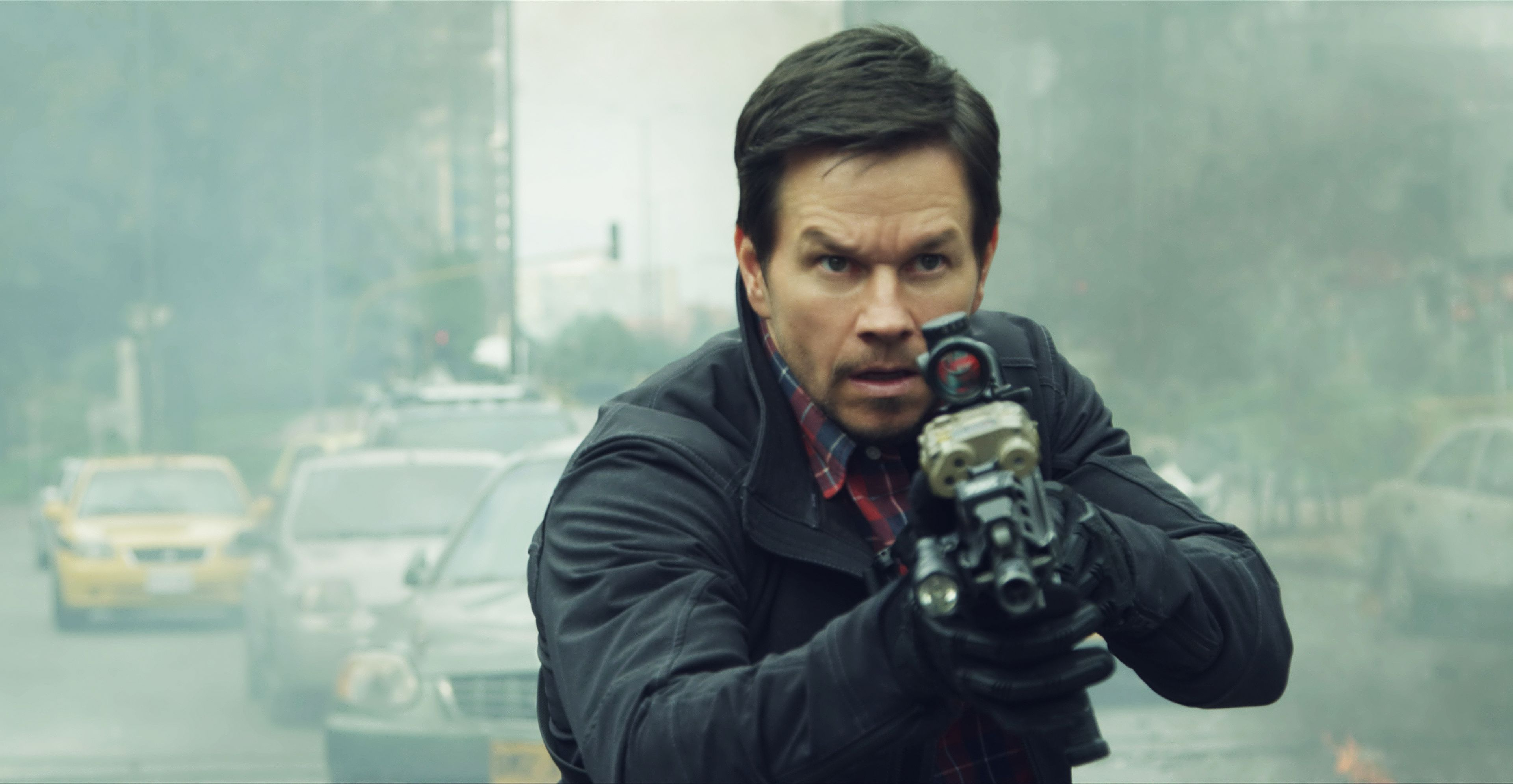 "ART OF THE CUT with Melissa Lawson-Cheung and Colby Parker, Junior, ACE on editing ""Mile 22"" 6"