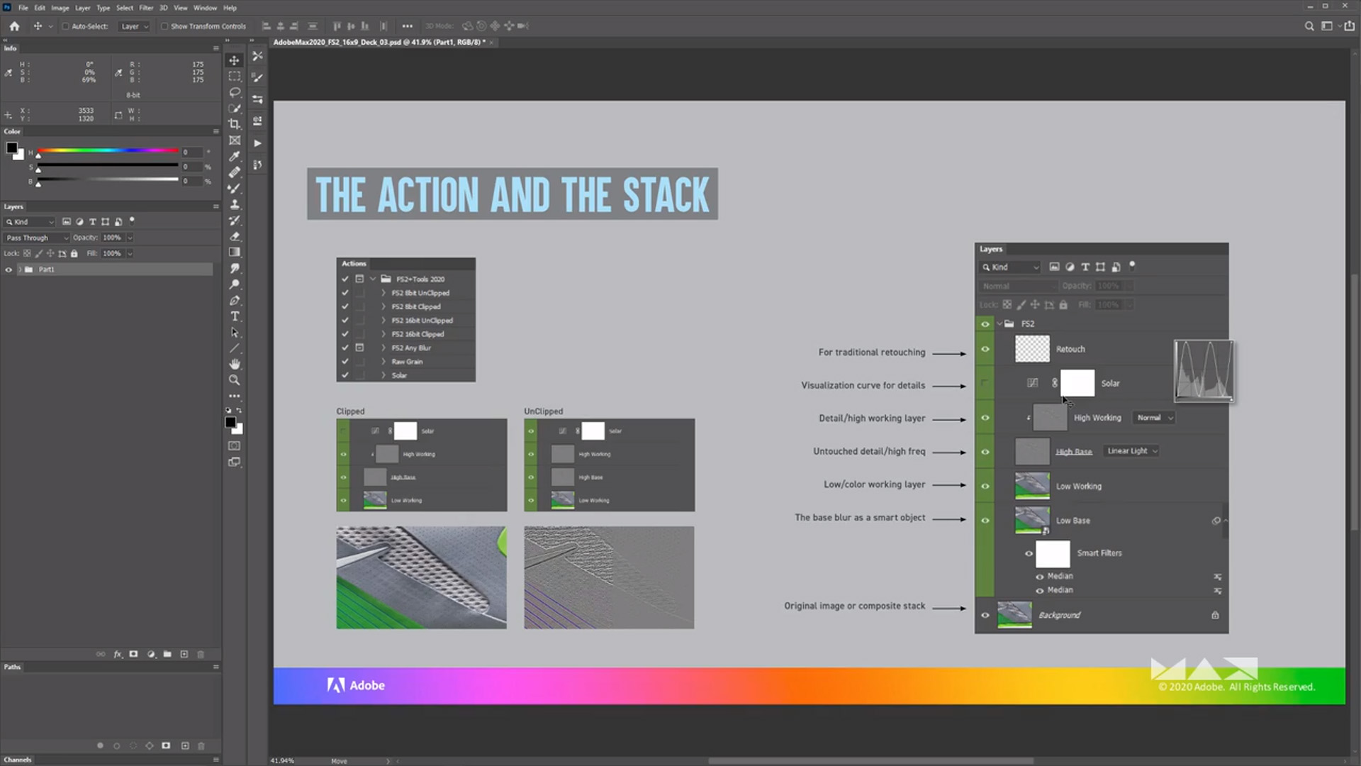 RECAP: Adobe MAX 2020 - Day 1 6