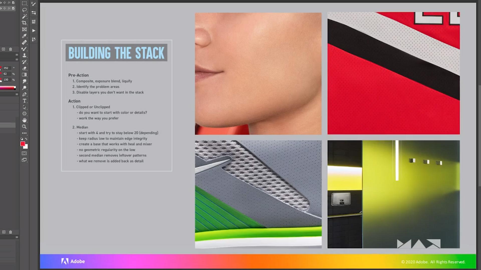 RECAP: Adobe MAX 2020 – Day 2 31
