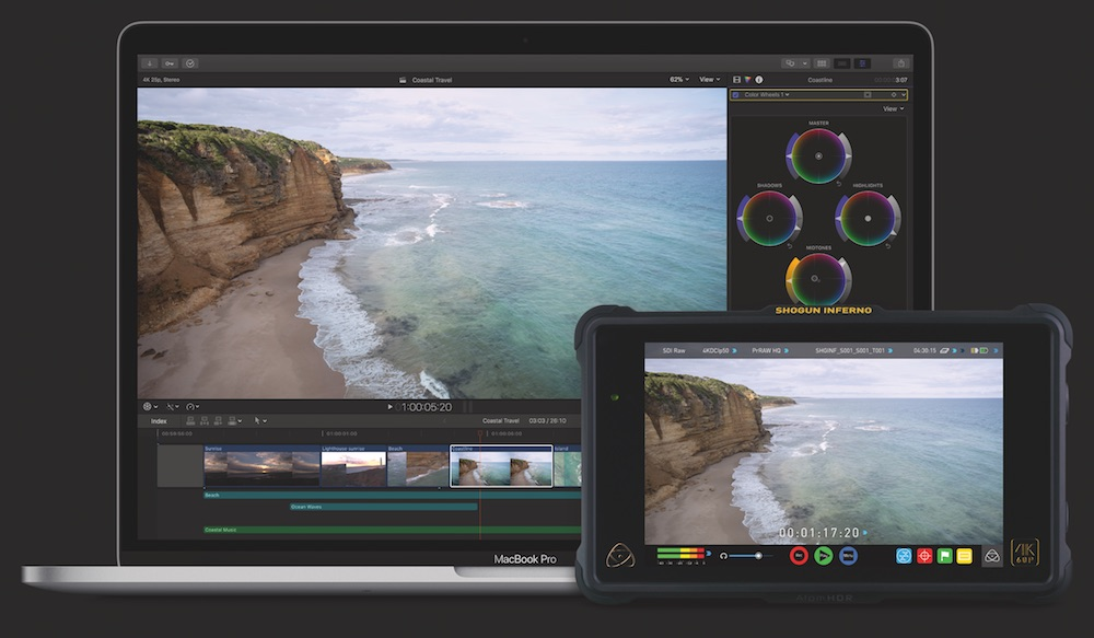 Apple prepares a new Final Cut Pro X update for NAB 2018 15