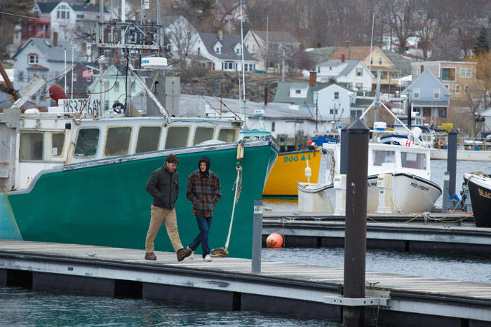 ART OF THE CUT with Manchester by the Sea's Jennifer Lame