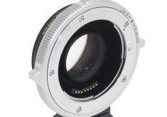 Metabones Intros Cine Style Positive Locking EF – E Mount Adapter