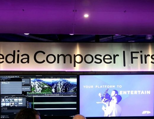 The first 30 days (or so) of Media Composer First 28