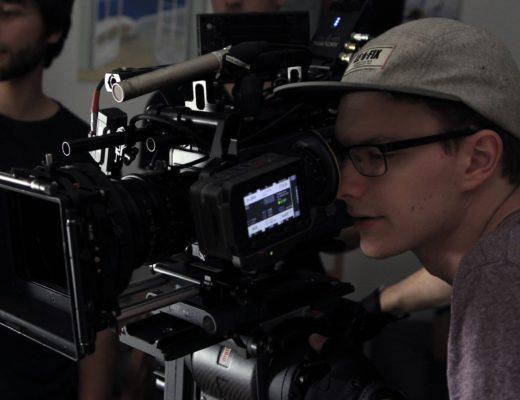 Filmtools Filmmaker Friday featuring Filmmaker René Rodlauer 24