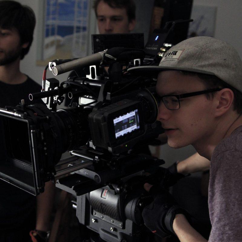 Filmtools Filmmaker Friday featuring Filmmaker René Rodlauer 1