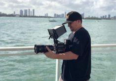 Filmmaker Friday with Filmmaker Rodney Kline