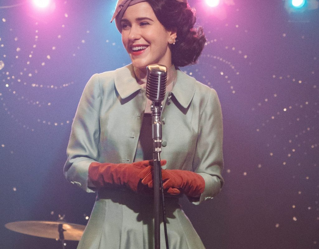 """ART OF THE CUT with the editors of """"The Marvelous Mrs. Maisel"""" 1"""