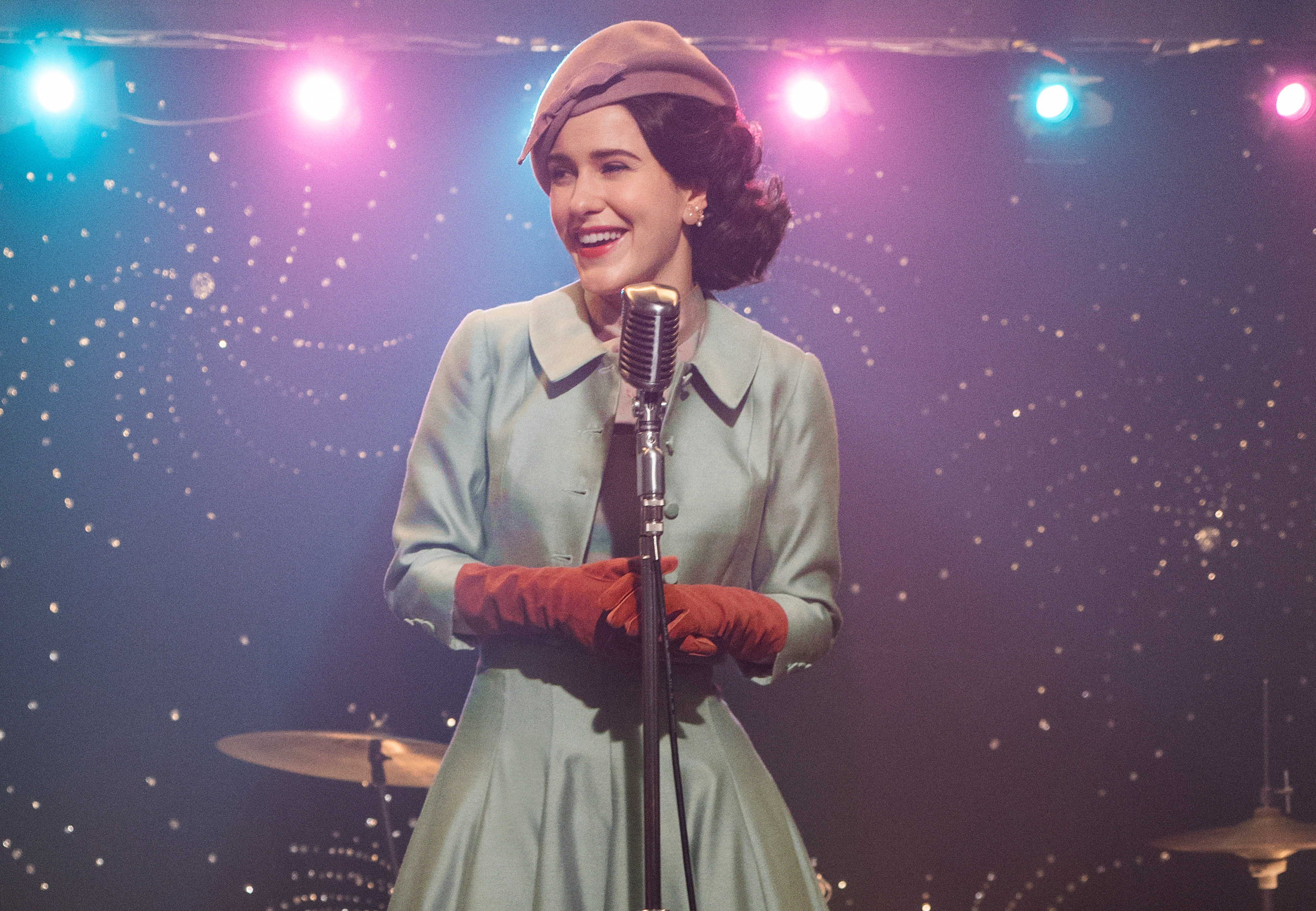 """ART OF THE CUT with the editors of """"The Marvelous Mrs. Maisel"""" 4"""