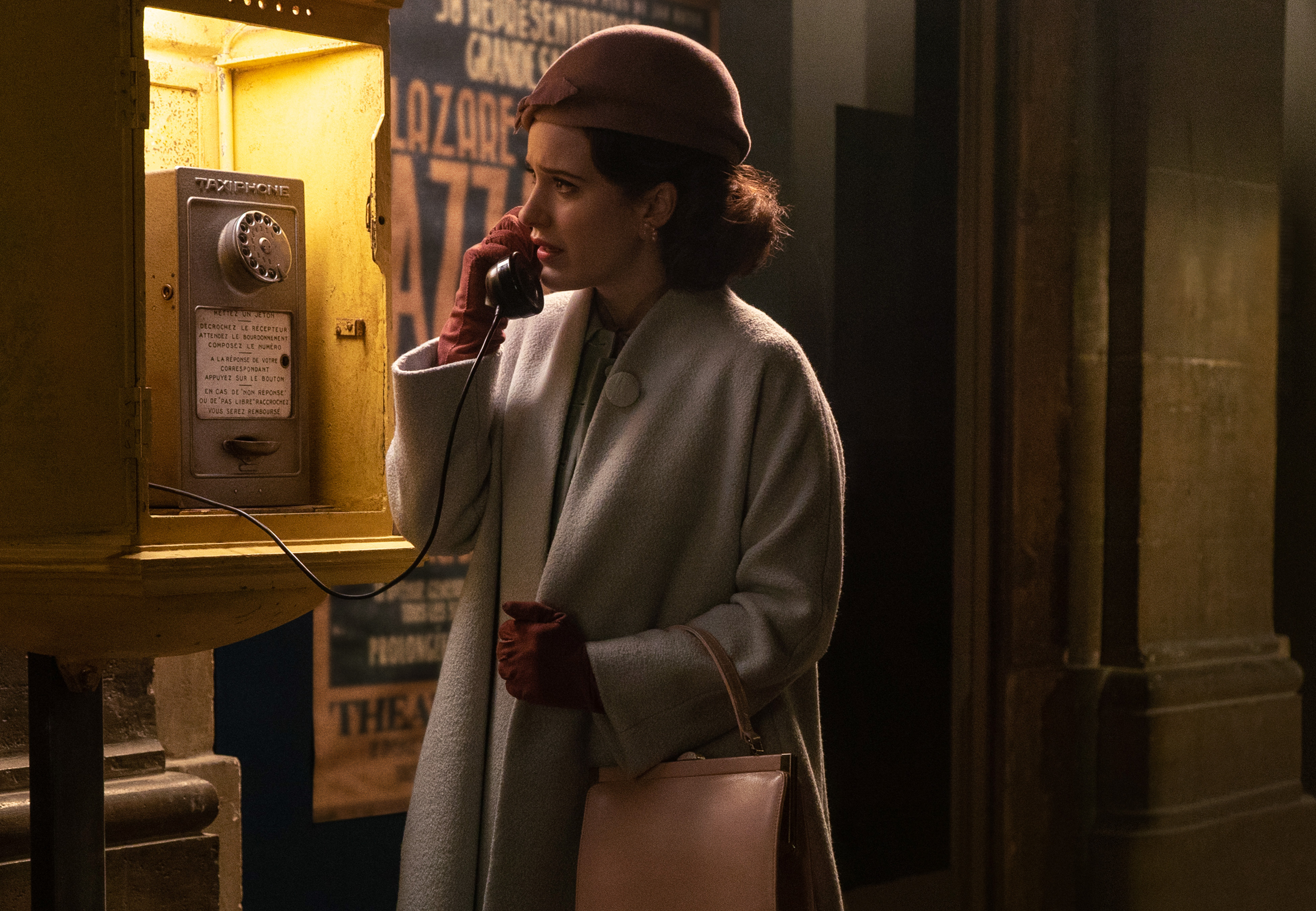 """ART OF THE CUT with the editors of """"The Marvelous Mrs. Maisel"""" 8"""
