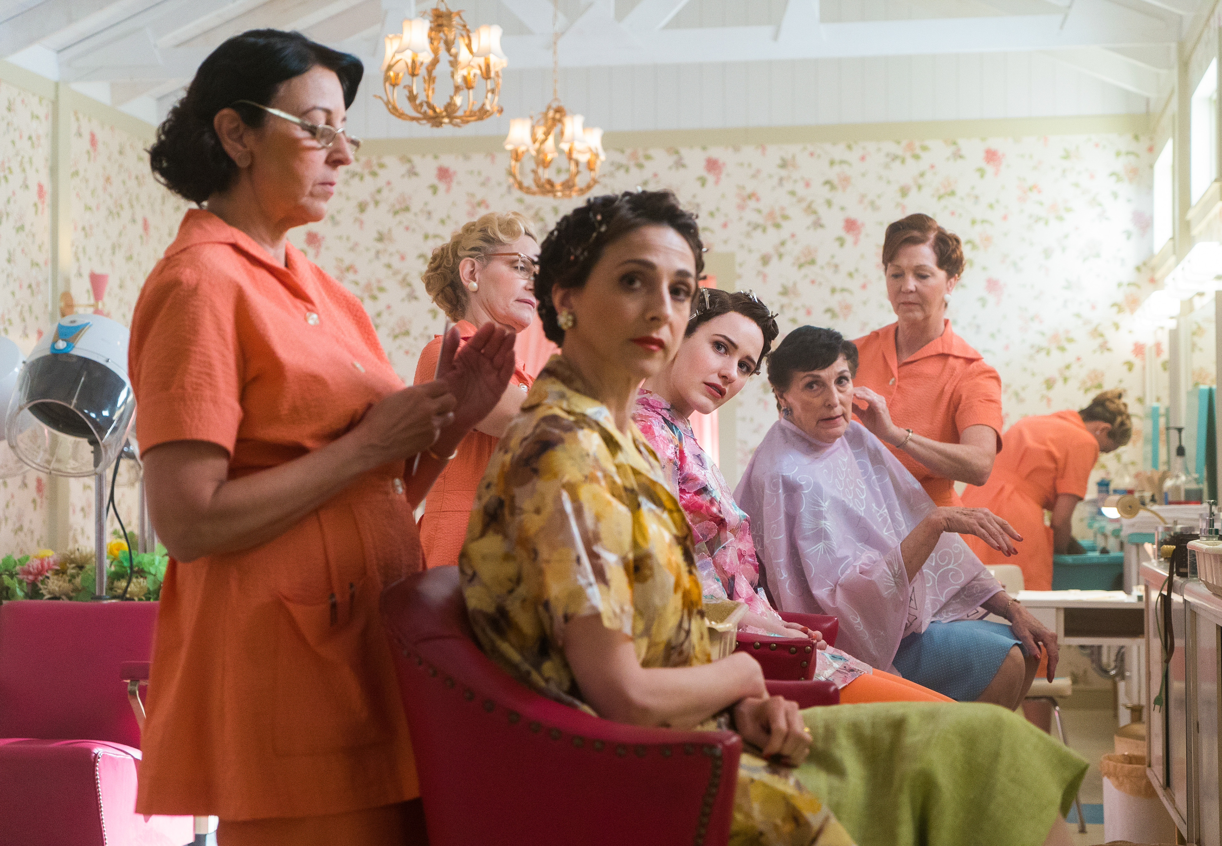 """ART OF THE CUT with the editors of """"The Marvelous Mrs. Maisel"""" 15"""