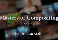 The Masters of Compositing Series – Part 3: John Galt