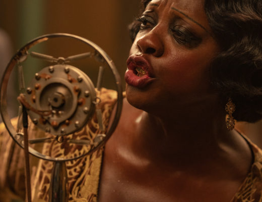 "ART OF THE CUT with Oscar nominee Andrew Mondshein, ACE on editing ""Ma Rainey's Black Bottom"" 94"