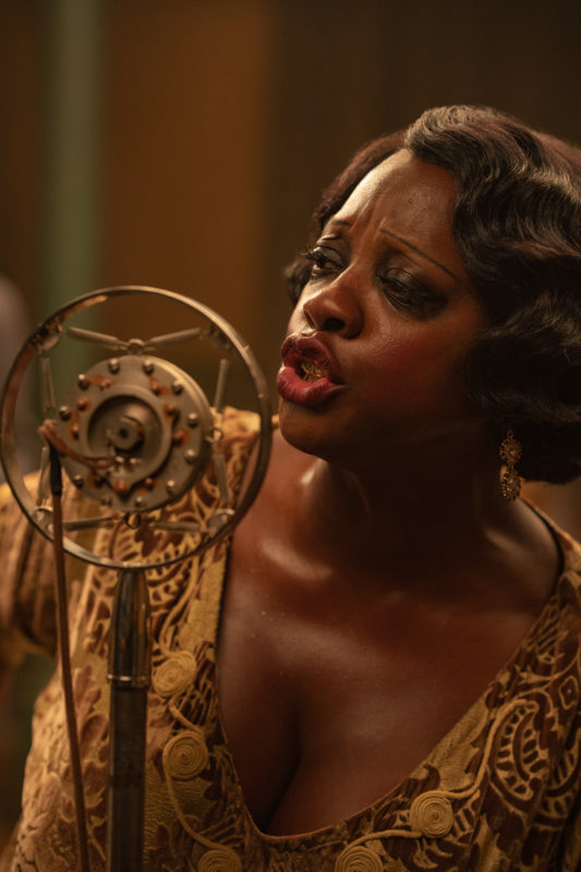 "ART OF THE CUT with Oscar nominee Andrew Mondshein, ACE on editing ""Ma Rainey's Black Bottom"" 1"