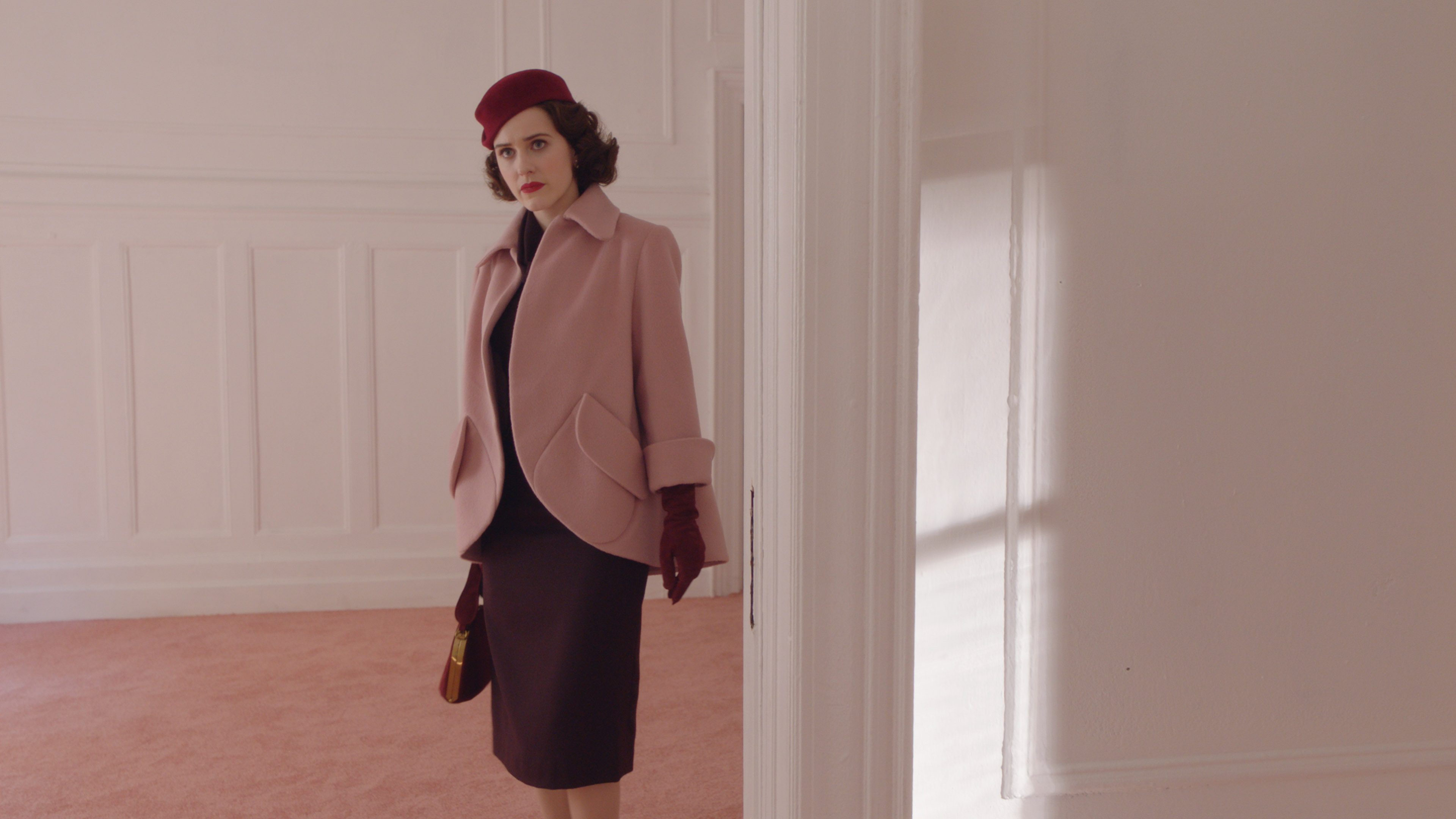 """ART OF THE CUT with the editors of """"The Marvelous Mrs. Maisel"""" 38"""