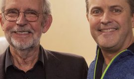 Walter Murch, ACE with Steve Hullfish