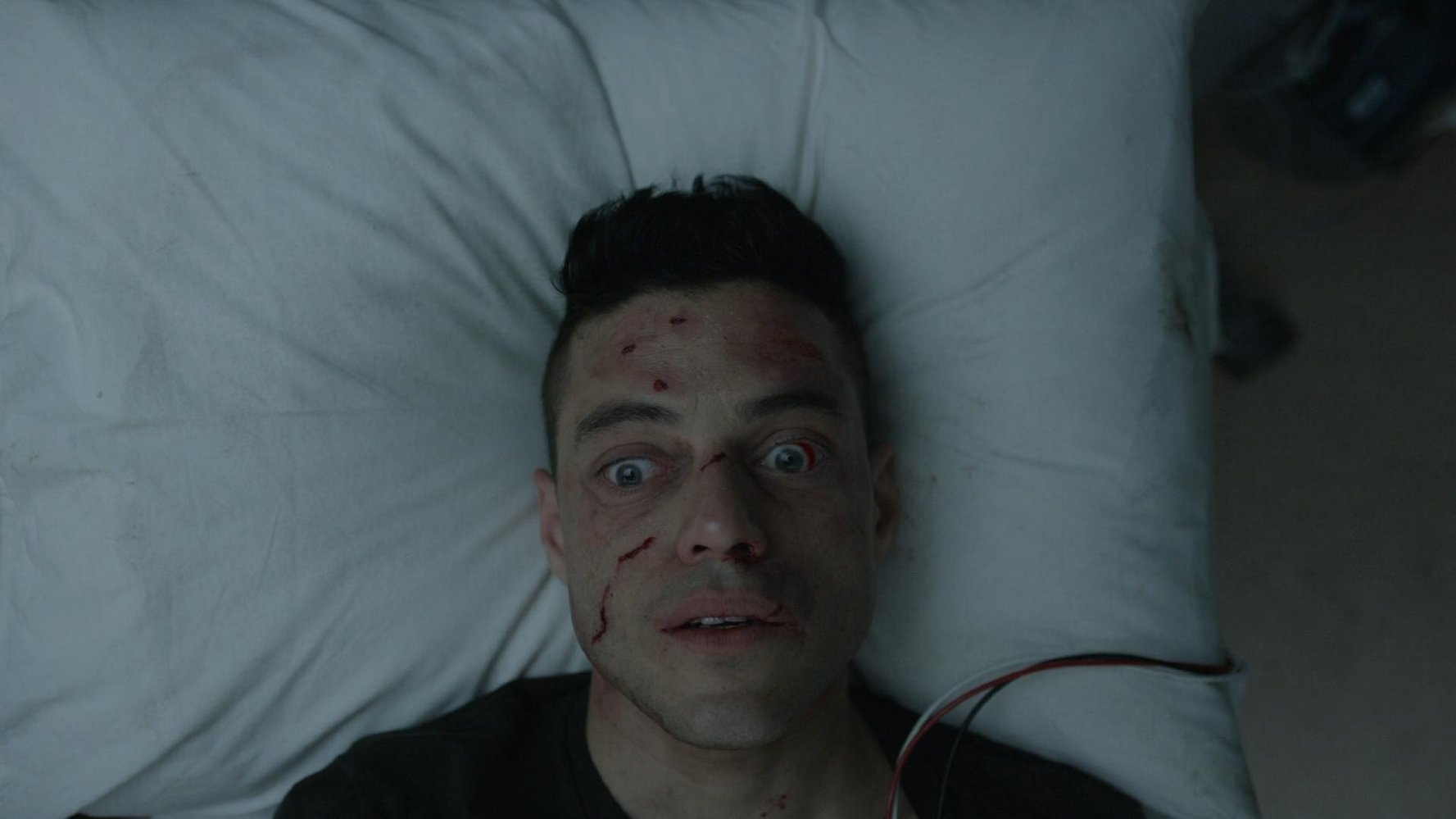 """ART OF THE CUT with """"Mr. Robot"""" editor, Philip Harrison 58"""