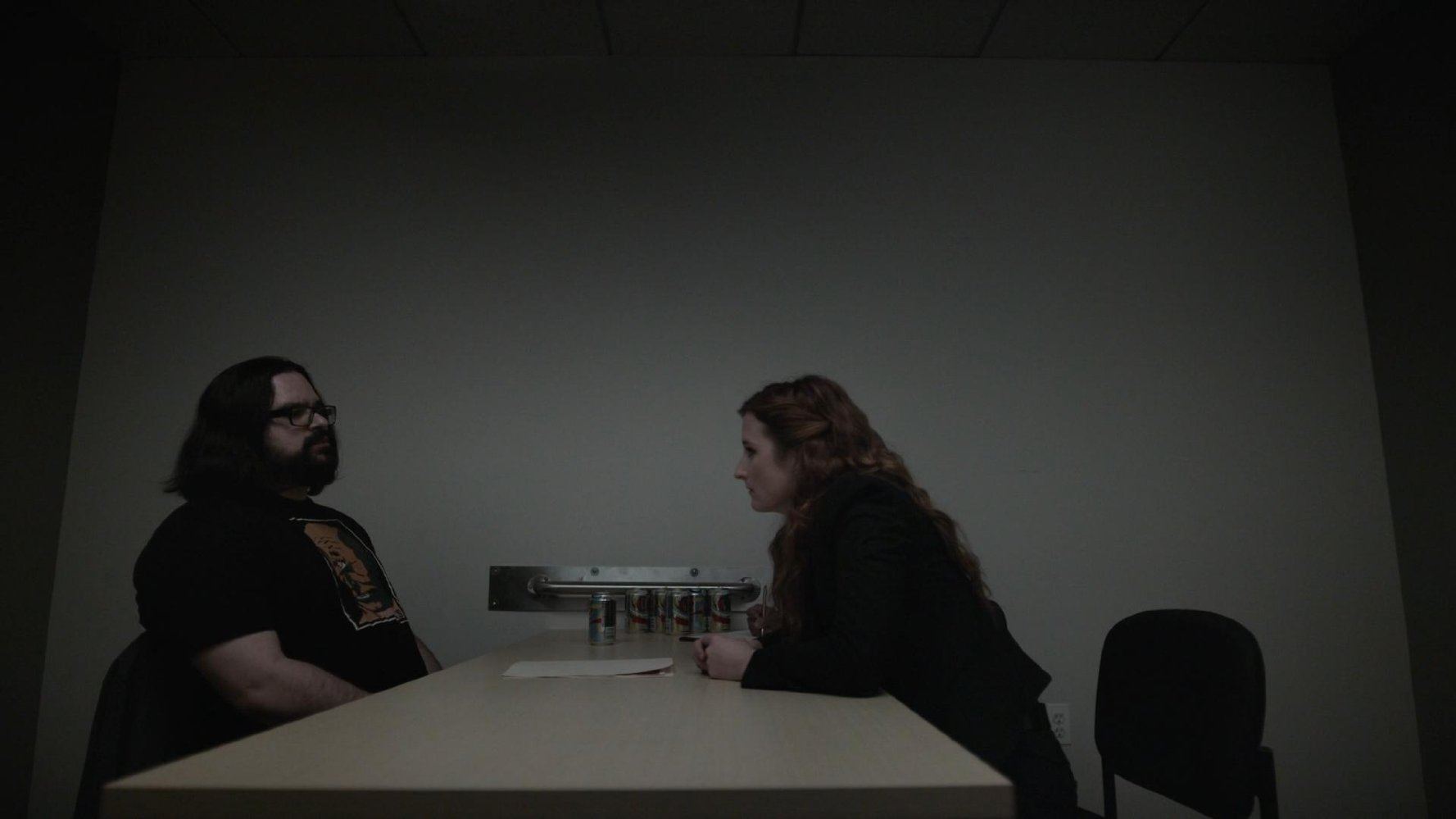 """ART OF THE CUT with """"Mr. Robot"""" editor, Philip Harrison 56"""