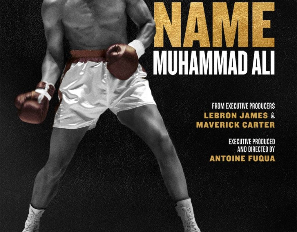 Whats My Name Muhammad Ali editor Jake Pushinsky, ACE