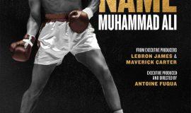 Whats My Name Muhammad Ali editor Jake Pushinsky, ACE