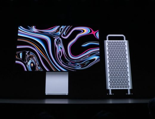Apple unveils modular Mac Pro + optional matte or glossy display