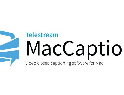 REVIEW - MacCaption from Telestream 4