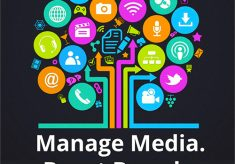 Manage Media. Boost Brands. Mix. Repeat.