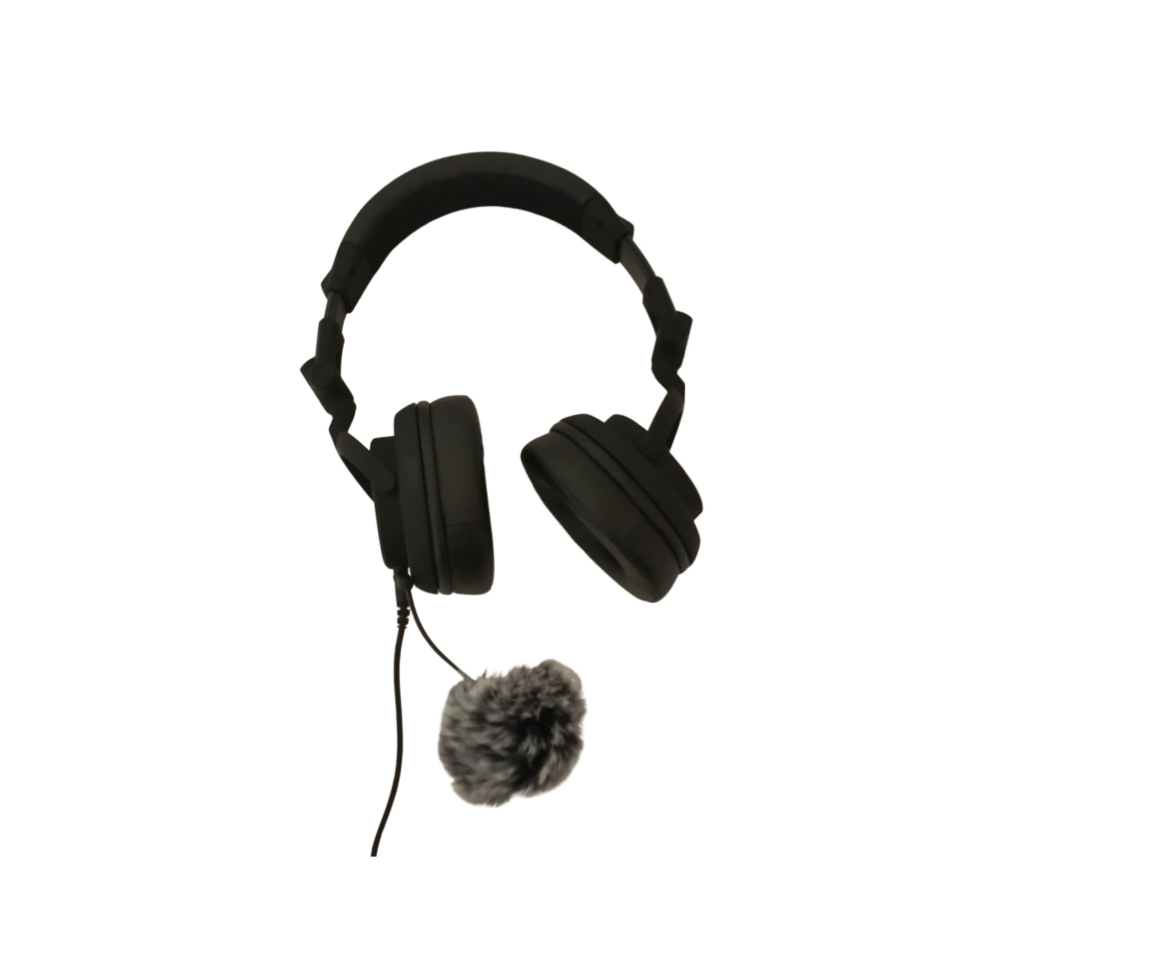 Review: Maono AU-MH601 brandable isolating studio headphone with removable cable 14