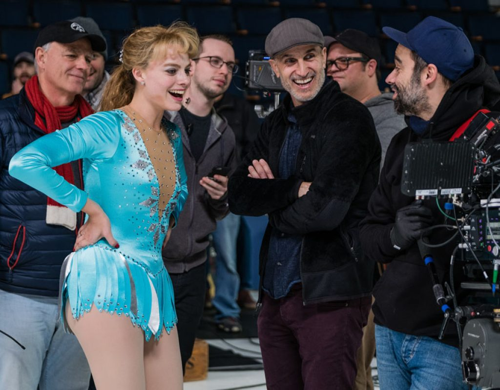 ART OF THE CUT with Oscar nominee Tatiana Riegel, ACE 23