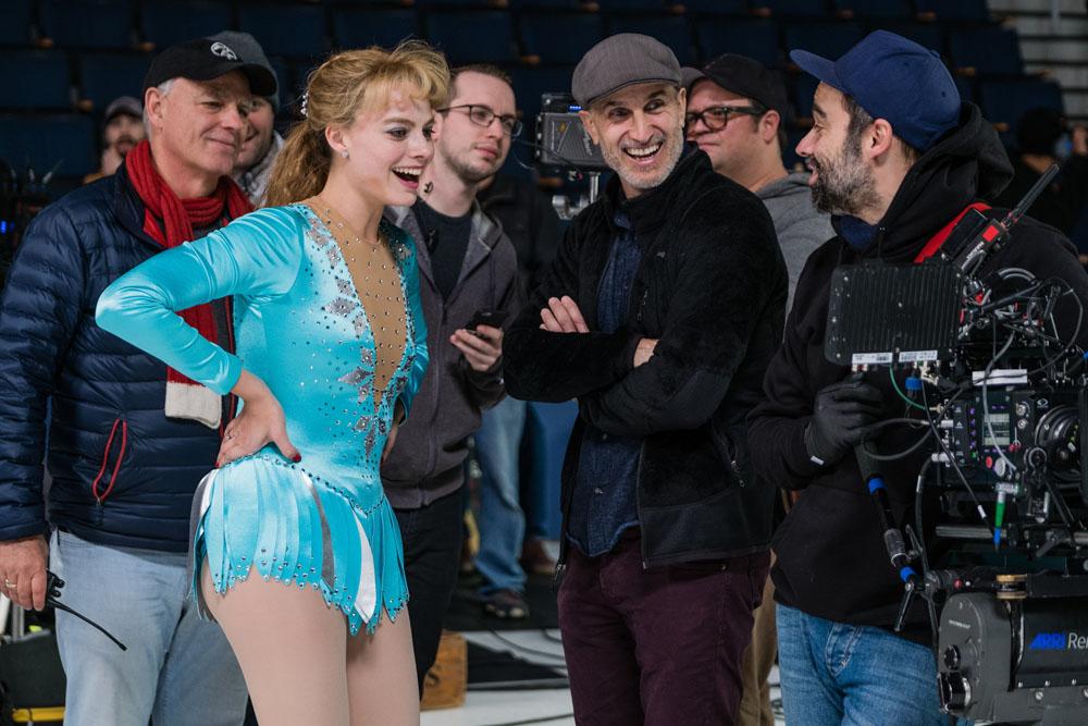 ART OF THE CUT with Oscar nominee Tatiana Riegel, ACE 24
