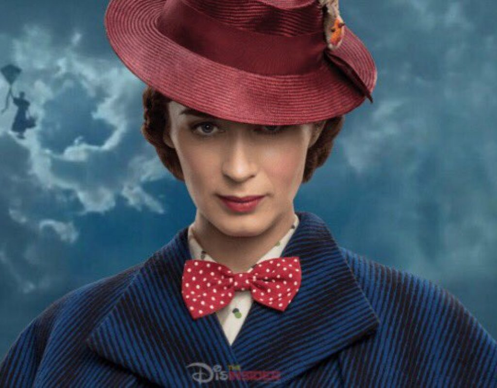ART OF THE CUT, with Wyatt Smith, ACE on Mary Poppins Returns 1