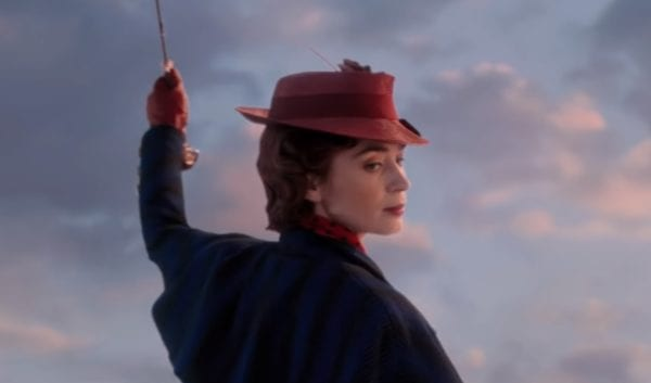 ART OF THE CUT, with Wyatt Smith, ACE on Mary Poppins Returns 14