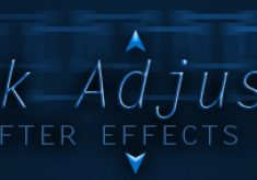 Mask Adjuster for After Effects