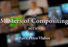 The Masters of Compositing Series – Part 1: Petro Vlahos (1917-2013)