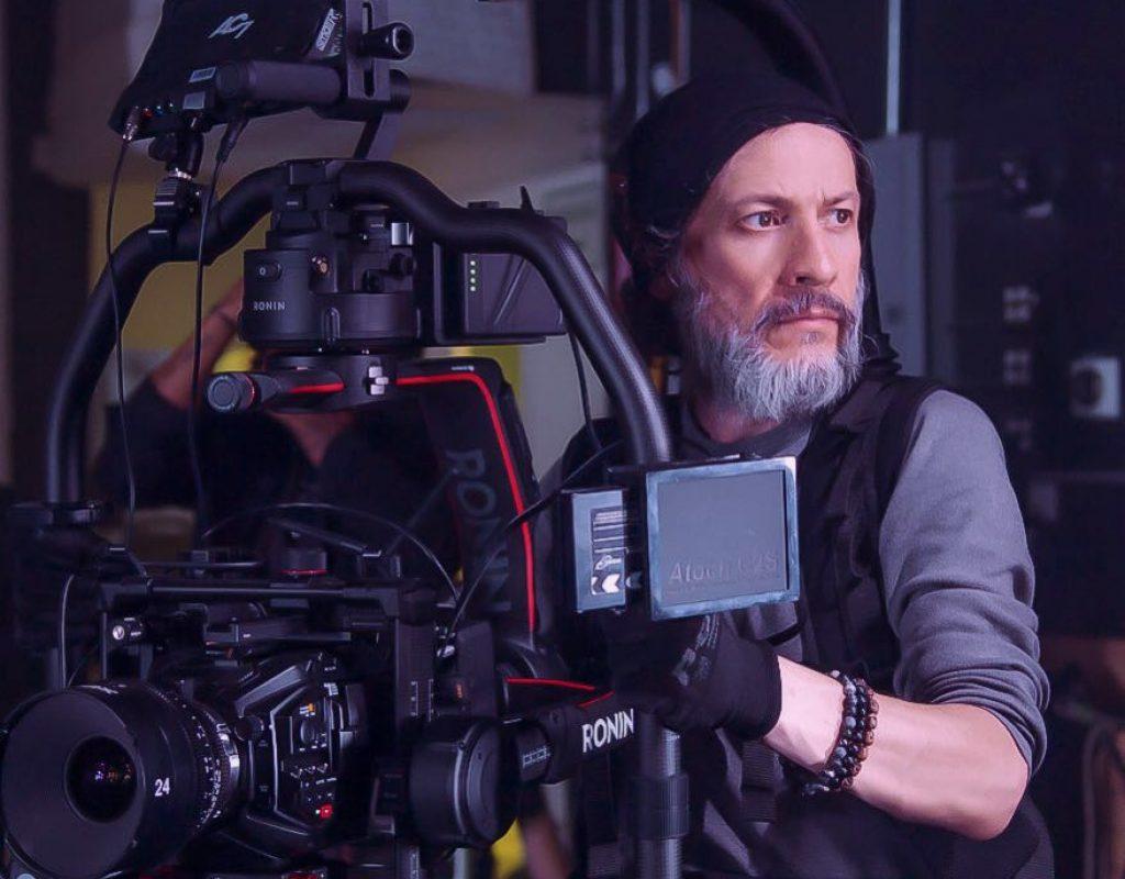 The Filmtools Podcast Eps 6. with Producer & Cinematographer Mauricio van Hasselt 10