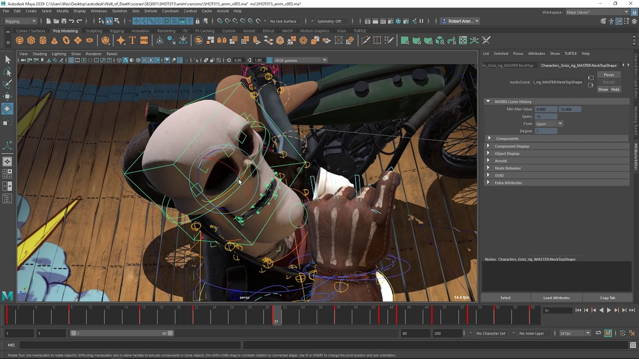 Learn Maya in 30 minutes, for free by moviola.com - ProVideo Coalition
