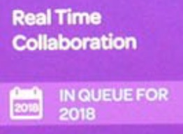 Avid's slide about the future of Media Composer 42