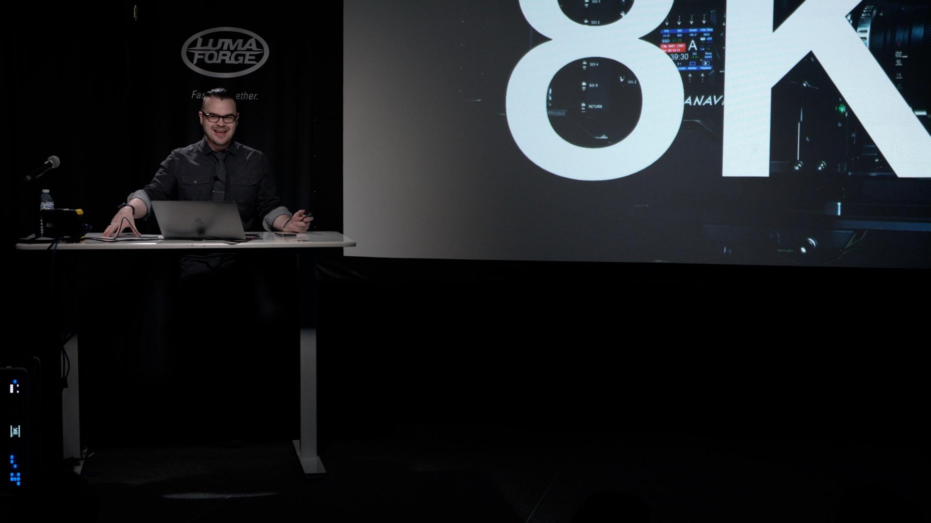 Faster, Together Presents Michael Cioni 4