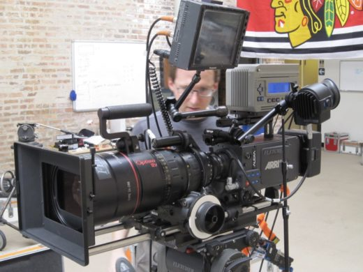 ARRI's Alexa celebrates it's 10th Birthday 4