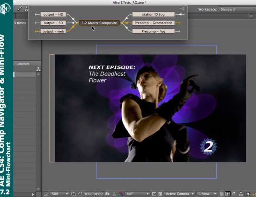 After Effects Classic Course: Work Faster, Not Harder