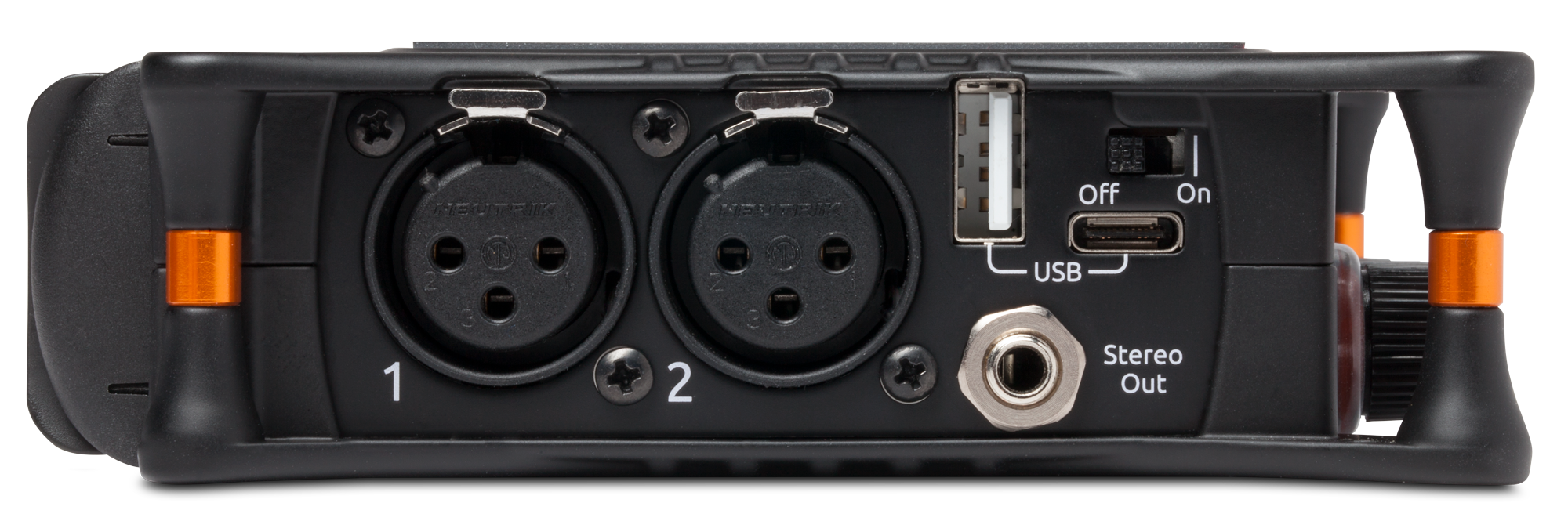 Review: MixPre-3 audio recorder/mixer from Sound Devices by