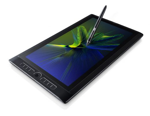First Look: Wacom MobileStudio Pro 16 19